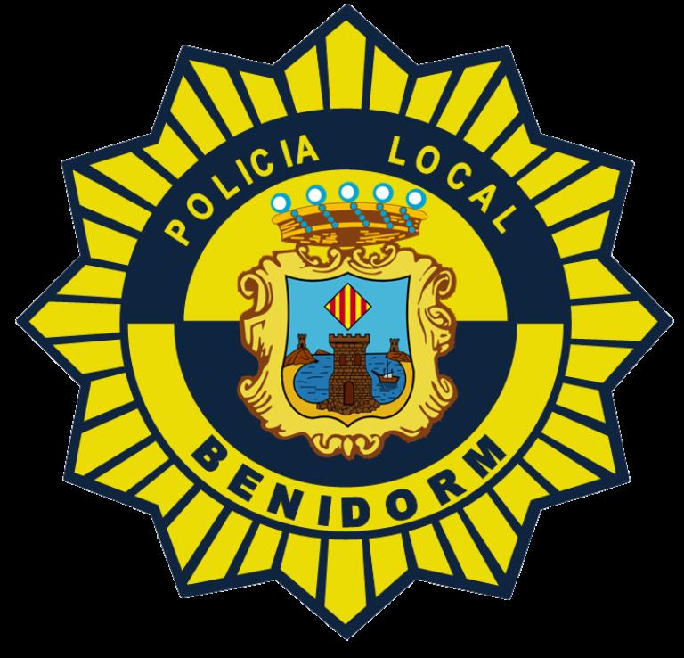 Policía Local de Benidorm